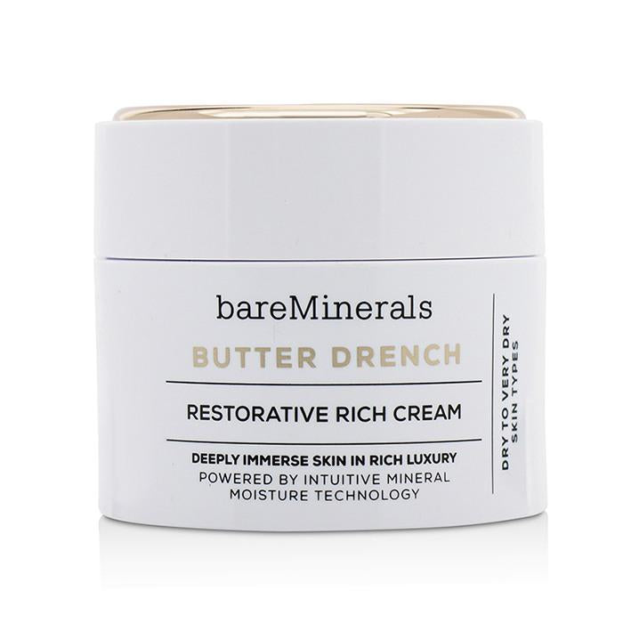Butter Drench Restorative Rich Cream - Dry To Very Dry Skin Types (unboxed) - 50g/1.7oz