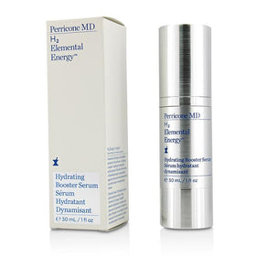 H2 Elemental Energy Hydrating Booster Serum - 30ml/1oz
