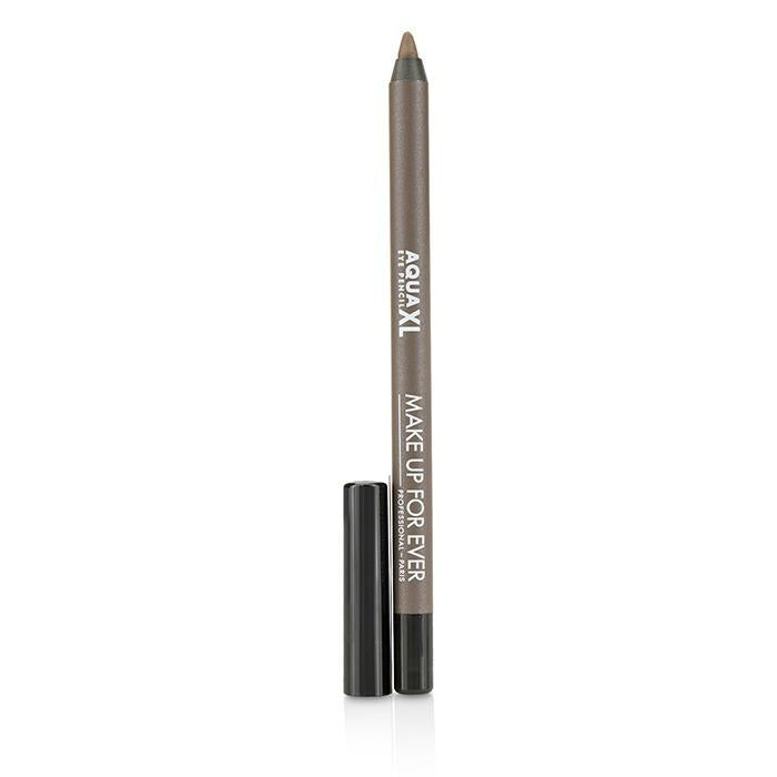 Aqua XL Extra Long Lasting Waterproof Eye Pencil - # S-50 (Satiny Taupe) - 1.2g/0.04oz