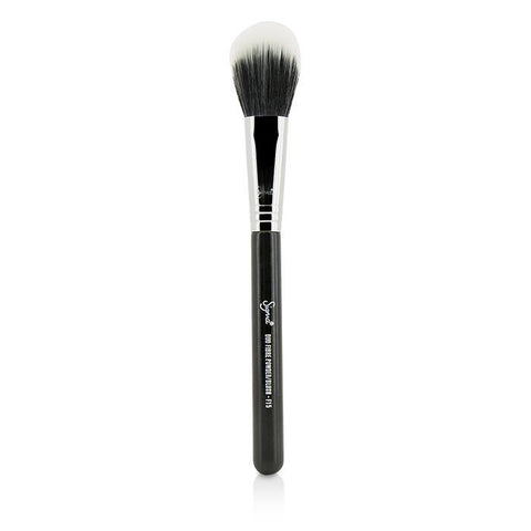 F15 Duo Fibre Powder / Blush Brush - -