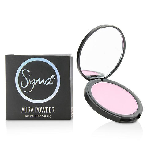 Aura Powder Blush - # Lady Slipper - 8.48g/0.3oz