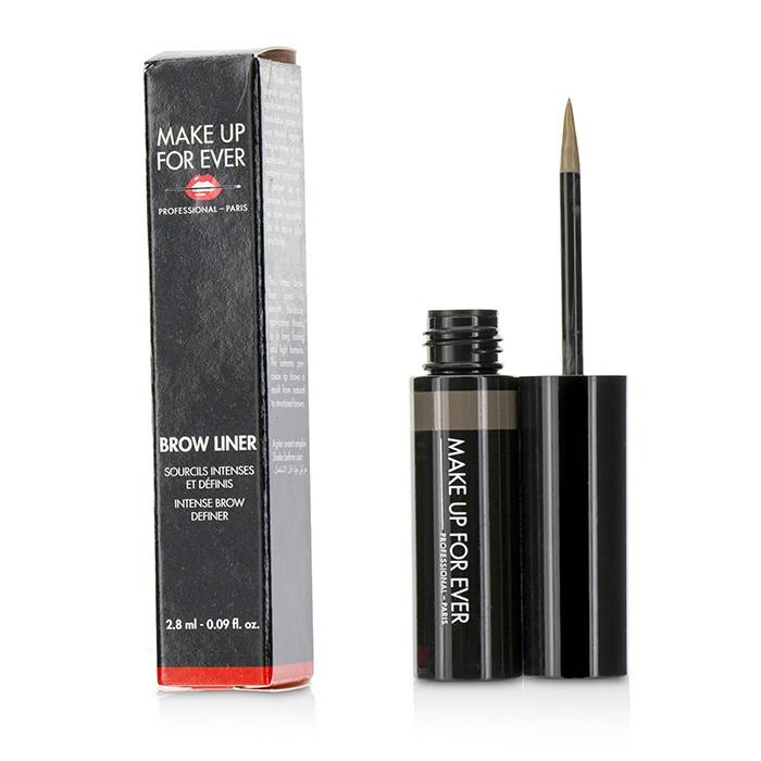 Brow Liner Intense Brow Definer - # 20 (Dark Blond) - 2.8ml/0.09oz