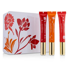 Instant Light Natural Lip Perfector Trio (Limited Edition) - 3pcs