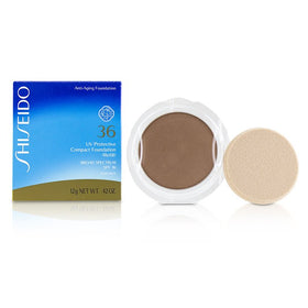 UV Protective Compact Foundation SPF 36 Refill - # 11184 - 12g/0.42oz