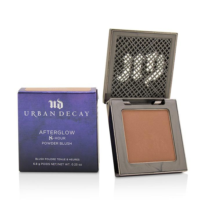 Afterglow 8 Hour Powder Blush - Video (Soft Nude) - 6.8g/0.23oz