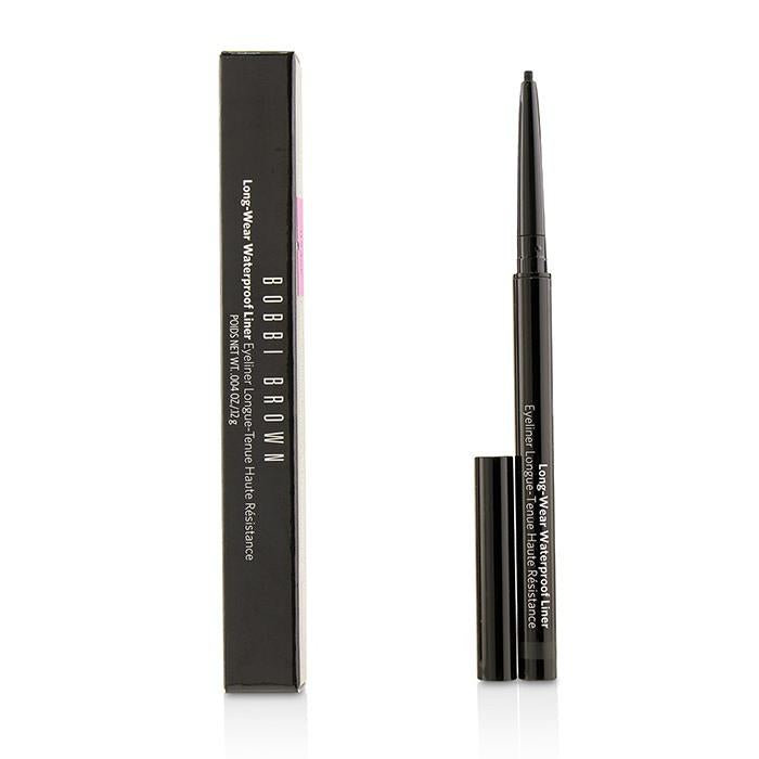 Long Wear Waterproof Eyeliner - # Blackout - 0.12g/0.004oz