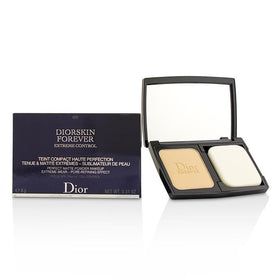 Diorskin Forever Extreme Control Perfect Matte Powder Makeup SPF 20 - # 020 Light Beige - 9g/0.31oz