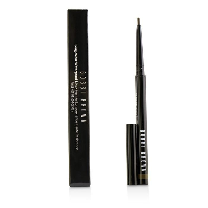 Long Wear Waterproof Eyeliner - # Hazy Brown - 0.12g/0.004oz