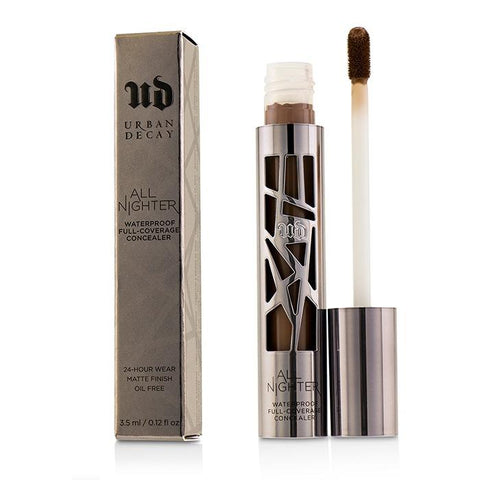 All Nighter Waterproof Full Coverage Concealer - # Extra Deep (Neutral) - 3.5ml/0.12oz