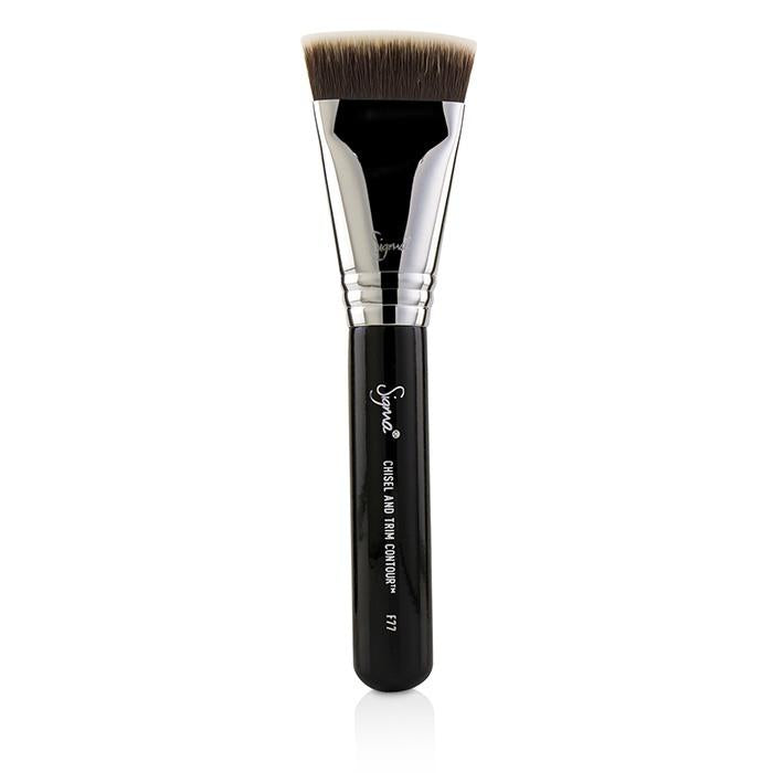 F77 Chisel And Trim Contour Brush - -