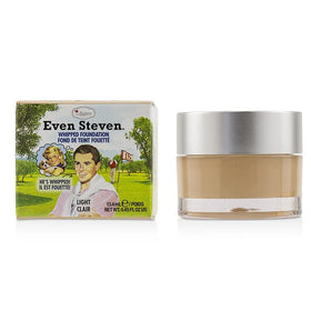 Even Steven Whipped Foundation - # Light - 13.4ml/0.45oz