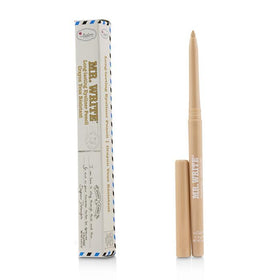 Mr. Write Long Lasting Eyeliner Pencil - # Datenights (Nude) - 0.35g/0.012oz