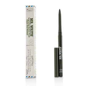 Mr. Write Long Lasting Eyeliner Pencil - # Vacations (Green) - 0.35g/0.012oz