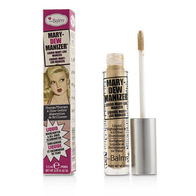 Mary Dew Manizer (Liquid Highlighter) - 5.5ml/0.19oz