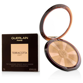 Terracotta Light The Sun Kissed Healthy Glow Powder - # 03 Natural Warm - 10g/0.3oz