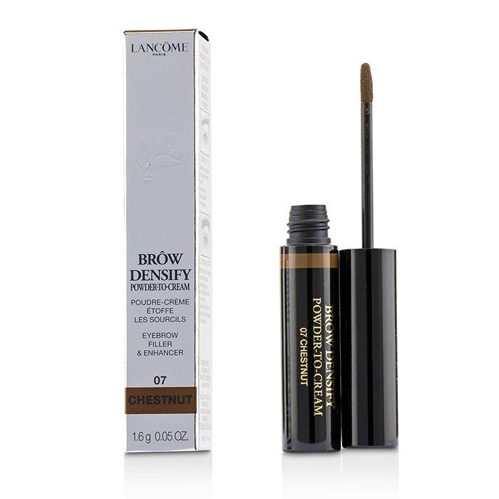 Brow Densify Powder To Cream - # 07 Chestnut - 1.6g/0.05oz