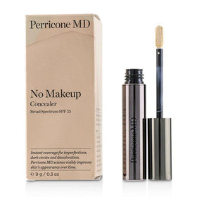 No Makeup Concealer SPF35 - # Fair - 9g/0.3oz