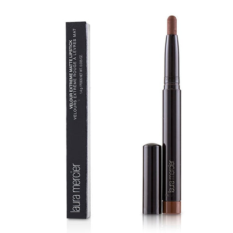 Velour Extreme Matte Lipstick - # Rock (Dark Chocolate) - 1.4g/0.035oz