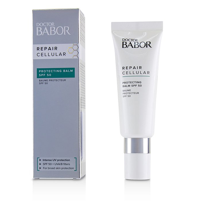 Doctor Babor Repair Cellular Protecting Balm SPF 50