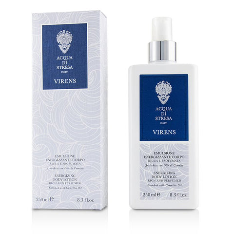 Virens Energizing Body Lotion - 250ml/8.3oz