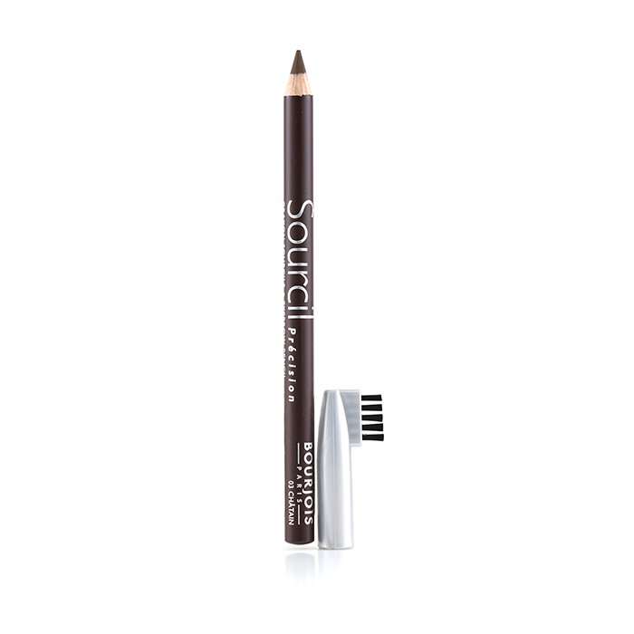 Sourcil Precision Eyebrow Pencil - # 03 Chatain - 1.13g/0.04oz