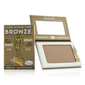Take Home The Bronze Anti Orange Bronzer - # Oliver - 7.08g/0.25oz