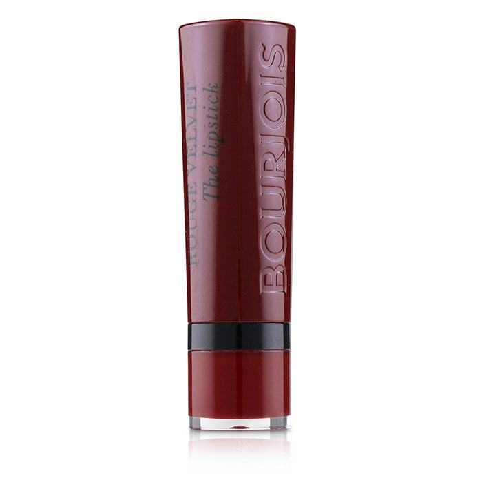 Rouge Velvet The Lipstick - # 11 Berry Formidable - 2.4g/0.08oz