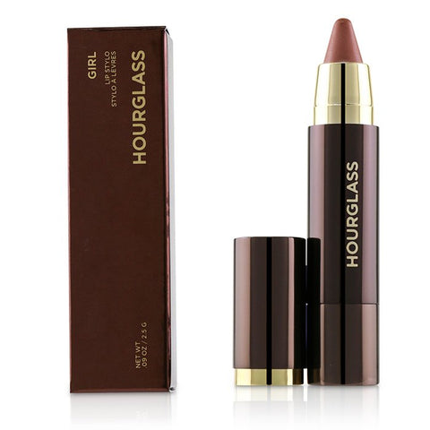 Girl Lip Stylo - # Peacemaker (Peachy Nude) - 2.5g/0.09oz