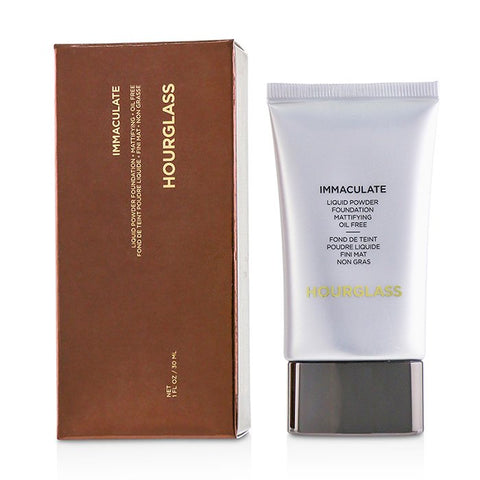 Immaculate Liquid Powder Foundation - # Bare - 30ml/1oz