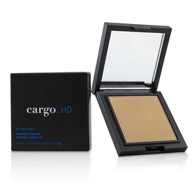 HD Picture Perfect Pressed Powder - #25 - 8g/0.28oz