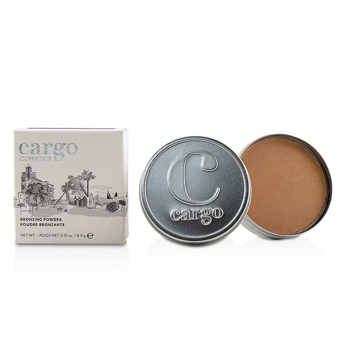 Bronzing Powder - # Dark - 8.9g/0.31oz