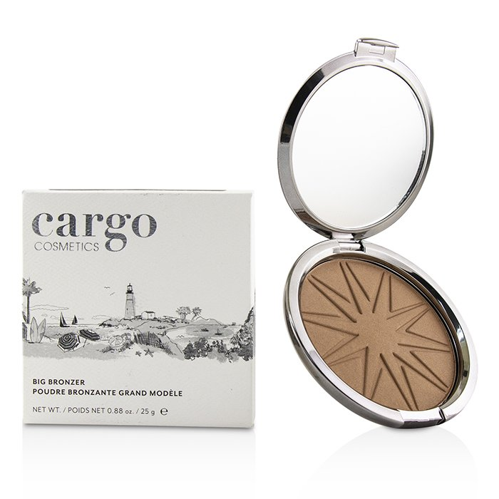 Big Bronzer - 25g/0.88oz