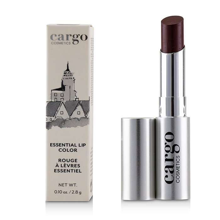 Essential Lip Color - # Bordeaux (Deep Wine) - 2.8g/0.01oz