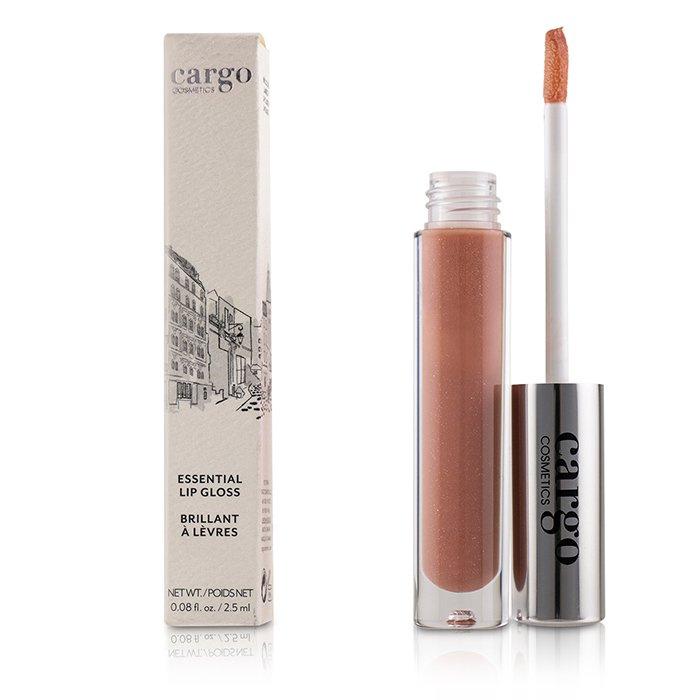 Essential Lip Gloss - # Tuscany - 2.5ml/0.08oz