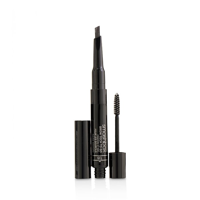 Brow Tech To Go (Gel 2.9g/0.1oz + Pencil 0.2g/0.007oz) - Brunette (Unboxed) - 3.1g/0.107oz