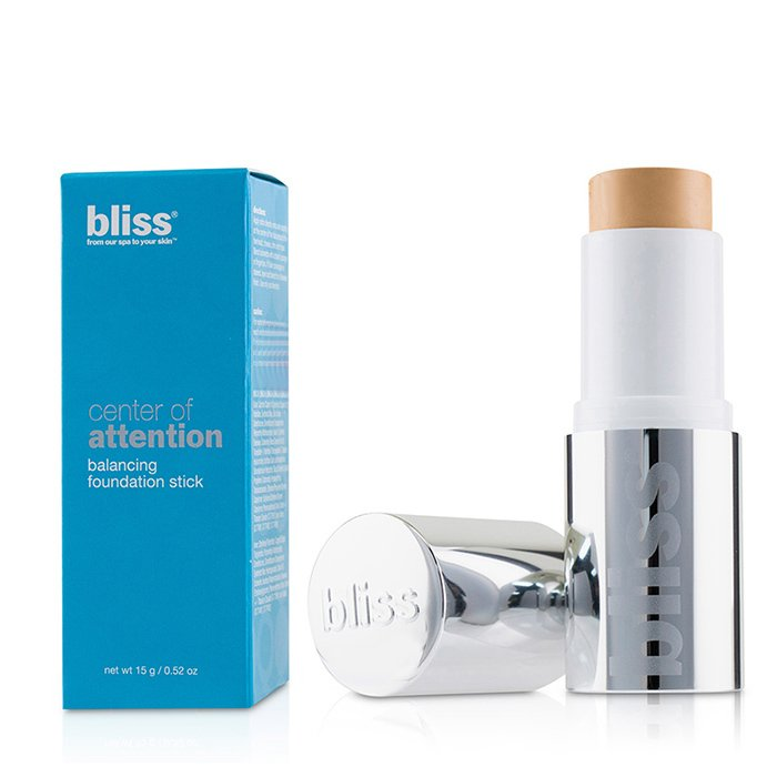 Center Of Attention Balancing Foundation Stick - # Shell (c) - 15g/0.52oz