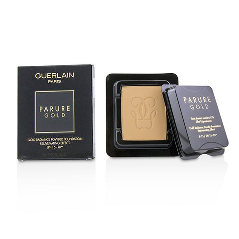 Parure Gold Rejuvenating Gold Radiance Powder Foundation SPF 15 Refill - # 12 Rose Clair - 10g/0.35oz