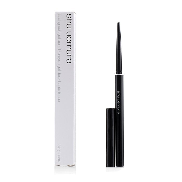 Lasting Soft Gel Pencil - # M Intense Black - 0.08g/0.002oz