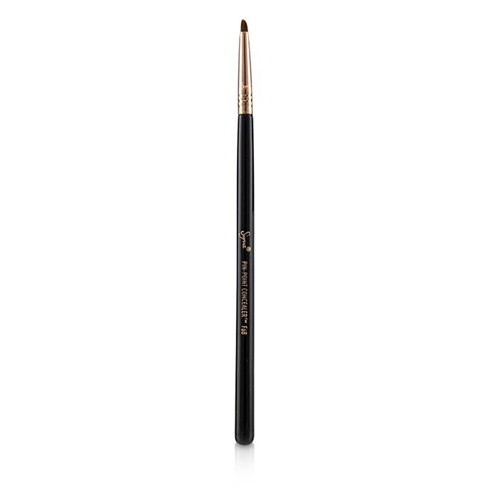 F68 Pin Point Concealer Brush - # Copper - -