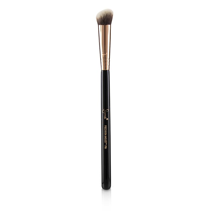 P84 Precision Angled Brush  - # Copper - -