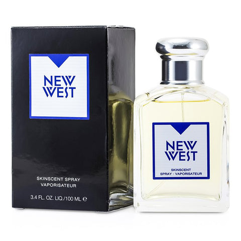 New West Skinscent Spray - 100ml/3.4oz