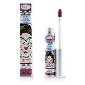 TheBalmJour Creamy Lip Stain - # Hello! - 6.5ml/0.22oz