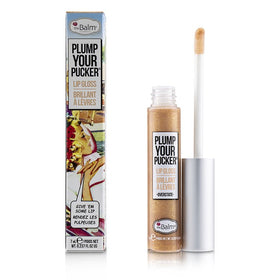 Plum Your Pucker Lip Gloss - # Overstate - 7ml/0.237oz