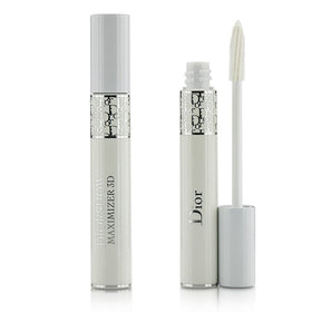 Diorshow Maximizer 3D Triple Volume Plumping Lash Primer Duo Pack - 2x10ml/0.33oz