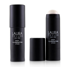Easy Illuminating Stick Duo Pack - # Diamond Dust - 2x4.95g/0.17oz