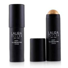 Easy Illuminating Stick Duo Pack - # Gilded Honey - 2x4.95g/0.17oz