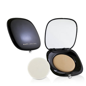 Perfection Powder Featherweight Foundation Duo Pack - # 400 Golden Fawn (Unboxed) - 2x11g/0.38oz