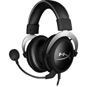 HyperX CloudX - Xbox Gaming HeadsetHyperX CloudX - Xbox Gaming Headset