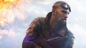 Battlefield V, Electronic Arts, Xbox One, 014633737738Battlefield V, Electronic Arts, Xbox One, 014633737738