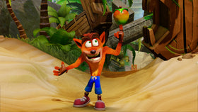 Crash N. Sane Trilogy, Activision, Xbox One, 047875881969Crash N. Sane Trilogy, Activision, Xbox One, 047875881969